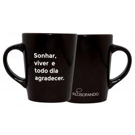 Caneca Sonhar