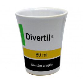 Shot moser branco Divertil