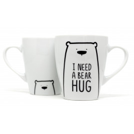 Caneca Bear Hug